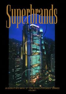 Hong Kong Volume 1