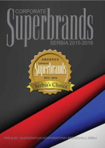 Serbia Volume 3