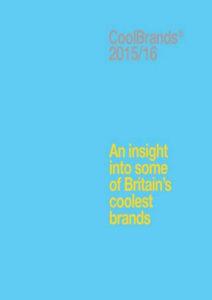UK Coolbrands Volume 14