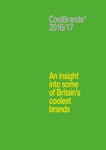 UK Coolbrands Volume 15
