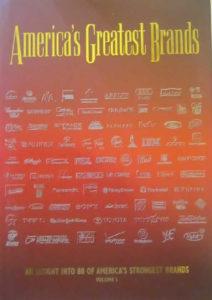 USA Volume 1