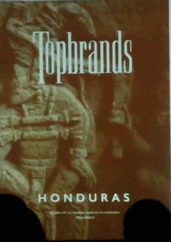 "<strong><span style=""color: #000;font-size:14px;text-align:center;margin-top:5px;"">Honduras Volume 2</span></strong>"