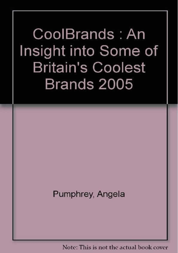 "<strong><span style=""color: #000;font-size:14px;text-align:center;margin-top:5px;"">UK Coolbrands Volume 4</span></strong>"