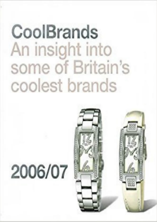 "<strong><span style=""color: #000;font-size:14px;text-align:center;margin-top:5px;"">UK Coolbrands Volume 5</span></strong>"