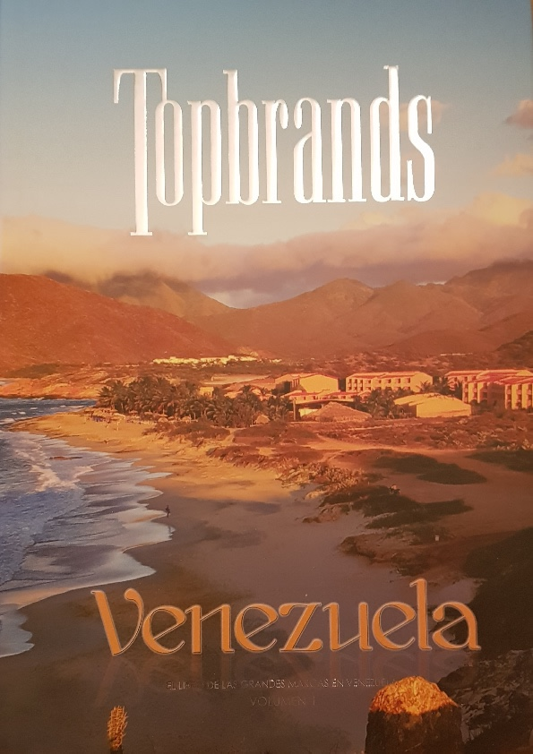 "<strong><span style=""color: #000;font-size:14px;text-align:center;margin-top:5px;"">Venezuela Volume 1</span></strong>"